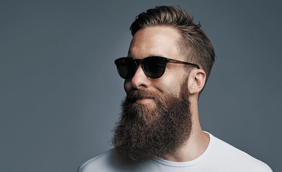 FUE transplantacija brade i brkova